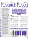 Picture of NIDA Research Report Series: Anabolic Steroids