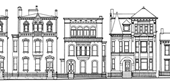 Image from Historic American Buildings Survey/Historic American Engineering Record/Historic American Landscapes Survey