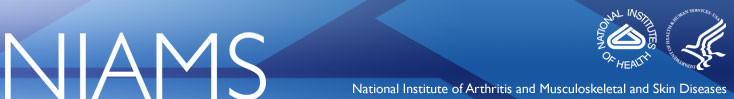 NIAMS - National Institute of Arthritis and Musculoskeletal and Skin Diseases