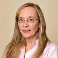 Pamela Gehron Robey, Ph.D.