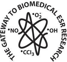 The Gateway to Biomedical ESR Research logo