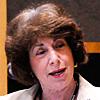 NIEHS/NTP Director Linda Birnbaum, Ph.D.