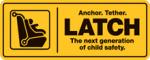 Logo for LATCH