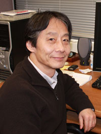 Okihide Hikosaka, M.D., Ph.D.,