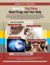 Picture of Heads Up: Real News About Drugs and Your Body- Year 08-09 Compilation for Students