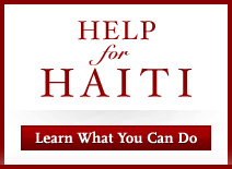 Help for Haiti: Learn What You Can Do