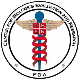 FDA CBER Logo