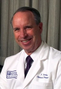 Frederick L. Ferris III, M.D.