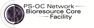 PS-OC Network Bioresource Core Facility