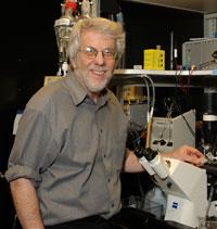 Sheldon Miller, Ph.D.