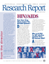 Picture of NIDA Research Report Series: HIV/AIDS