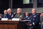 National Guard Bureau chief: Sequestration devastating to Guard, DOD