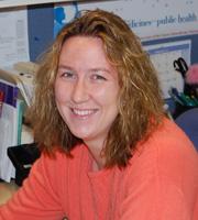 Shanda Finnigan, RN, BSN, CCRC