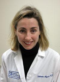 Catherine Meyerle, M.D.