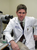 Henry Wiley, M.D.