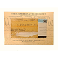 F-03-1522 - Charters of Freedom Boxed Set