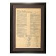 N-06-FRAMED_CONST - Poster Framed Constitution