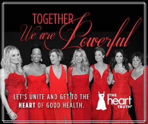 Together we are powerful. Let's unite and get to the heart of good health.