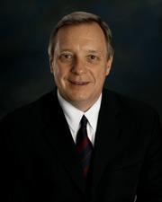 Durbin, Richard J.