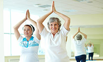 Help a Loved One Get More Active: Quicktips