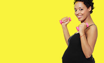 Stay Active During Pregnancy: Quicktips