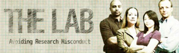The Lab - Avoiding Research Misconduct
