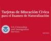 Civics Flash Cards (Spanish)