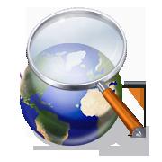 ZoomText Web Finder