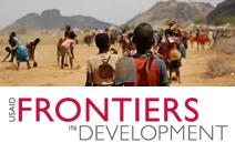 Frontiers in Development