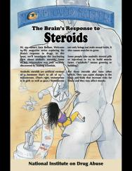 Picture of Mind Over Matter: The Brain's Response to Anabolic Steroids