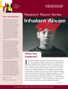 Picture of NIDA Research Report Series: Inhalant Abuse