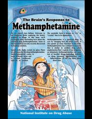 Picture of Mind Over Matter: The Brain's Response to Methamphetamine