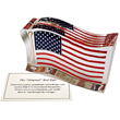 N-07-TAPEFLG - Authentic Government Red Tape Flag