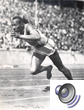 N-09-AUDIO1 - Remarks by Jesse Owens at the Olympic Games