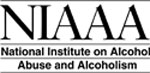 National Institute on Alcohol Abuse and Alcoholism.