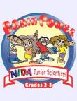 Picture of Brain Power! The NIDA Junior Scientist Prog: Grades 2-3 DVD