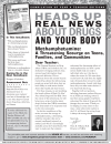 Picture of Heads Up: Real News About Drugs and Your Body- Year 05-06 Compilation for Teachers