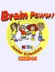 Picture of Brain Power! The NIDA Junior Scientist Prog: Grades 4-5 (DVD Only)