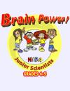 Picture of Brain Power! The NIDA Junior Scientist Prog: Grades 4-5 (DVD Only)