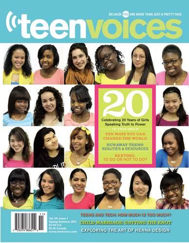teenvoices's twitter image