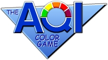 The AQI Color Game