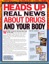 Picture of Heads Up: Real News About Drugs and Your Body- Year 05-06 Compilation for Students