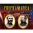N-09-581 - Campaign Chickamauga PC Game