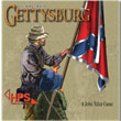 N-09-536 - Campaign Gettysburg PC Game