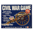 N-11-1277 - Civil War Game