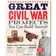 N-02-4107 - Great Civil War Projects You Can Build Yourself