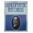 N-02-200029 - Diplomatic Records:  A Select Catalog of National Archives Microfilm Publications