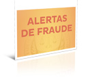 Alertas de fraude
