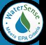 WaterSense: Meets EPA Critera