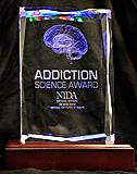 Intel International Science and Engineering Fair (ISEF) Award